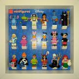 LEGO<sup>®</sup> Minifigures Disney Series