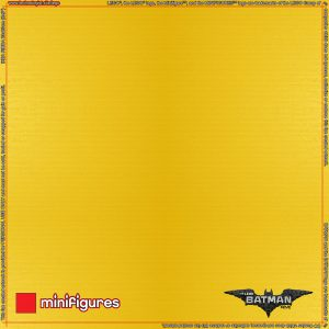 71017 LEGO Batman Movie Minifigures Series 1 Background