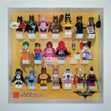 LEGO<sup>®</sup> Batman Movie Minifigures Series 1