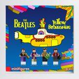 LEGO<sup>®</sup> The Beatles Yellow Submarine