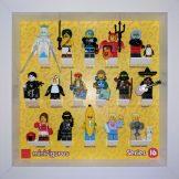 LEGO<sup>®</sup> Minifigures Series 16