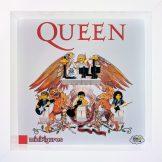 Queen LEGO<sup>®</sup> Minifigures