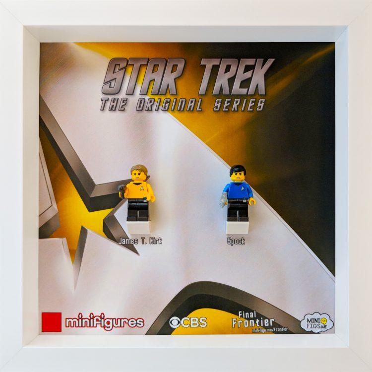 Star Trek <em>The Original Series</em>