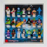 LEGO<sup>®</sup> Batman Movie Minifigures Series 2