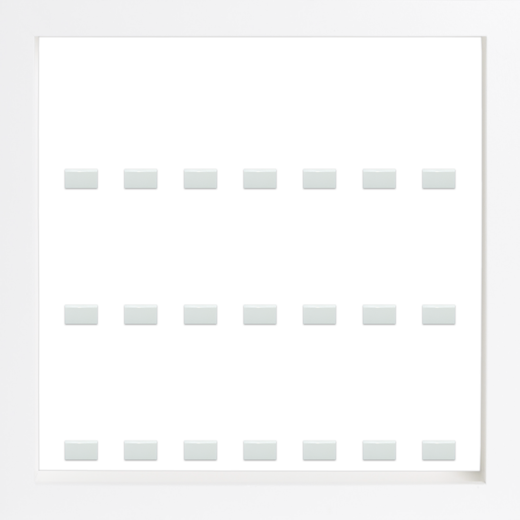 Templates for IKEA RIBBA Frames