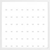 "IKEA<sup>®</sup> RIBBA 50×50cm (19¾×19¾"") Frames"