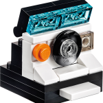 LEGO Flash'N Finish Camera