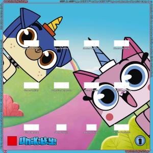 LEGO Unikitty! Series 1