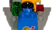 LEGO 70841 Kenny