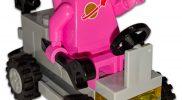 LEGO 70841 Lenny